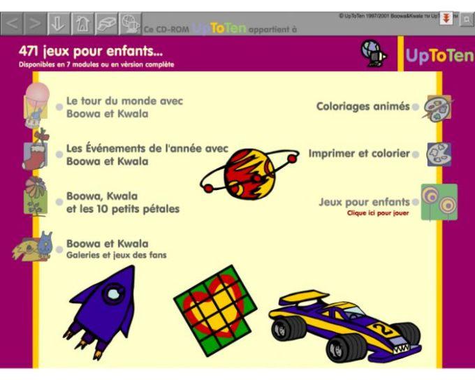 471 juegos, canciones y actividades para niños