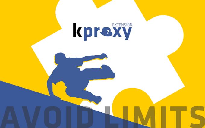 KProxy Extension