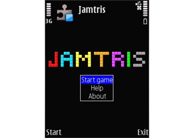 Jamtris