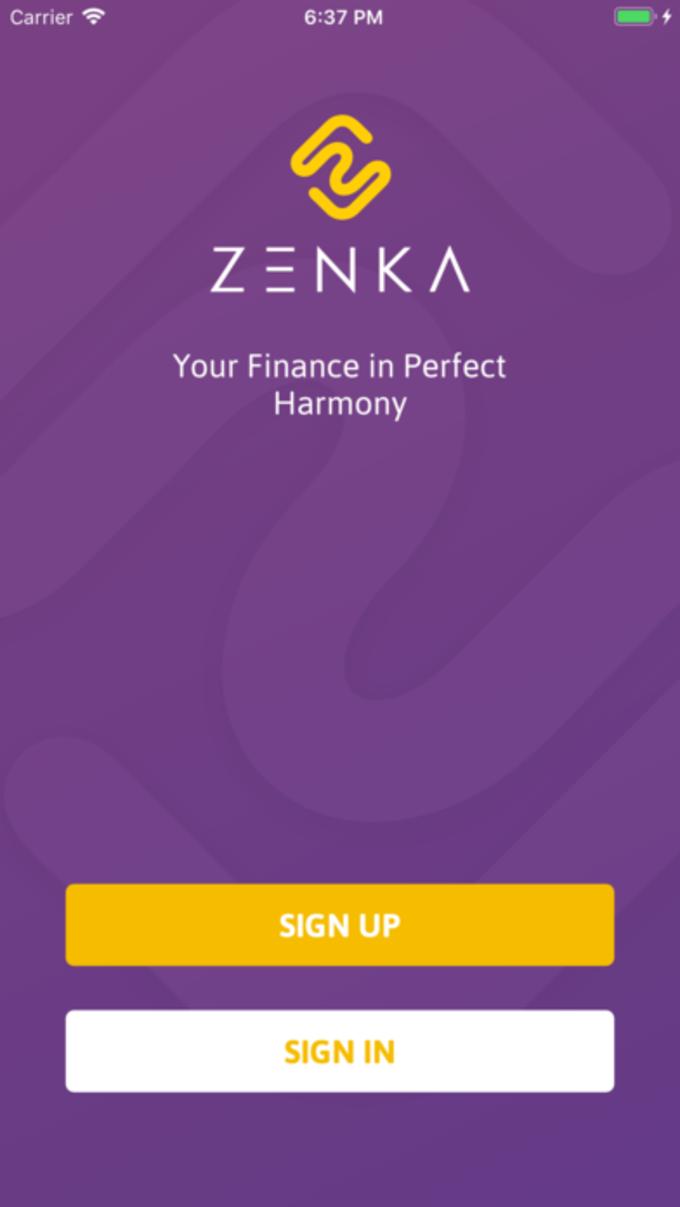 Zenka Loan - Kenya