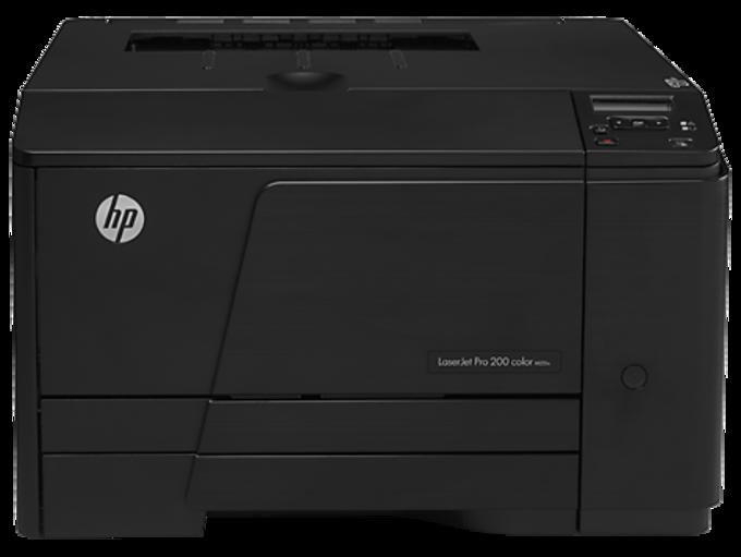 HP LaserJet Pro 200 color Printer M251n drivers