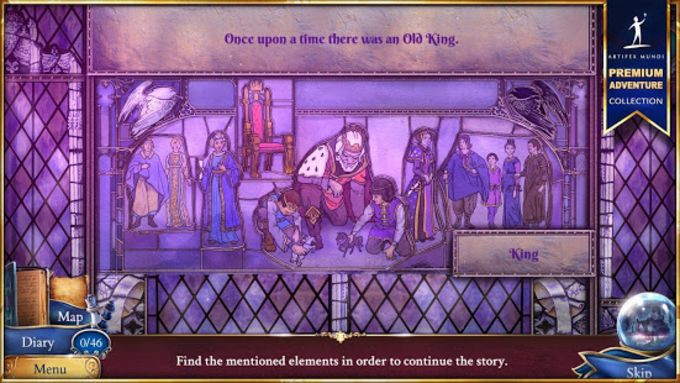 Chronicles of Magic Divided Kingdoms Full