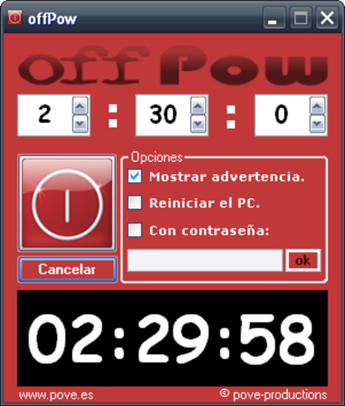 OffPow