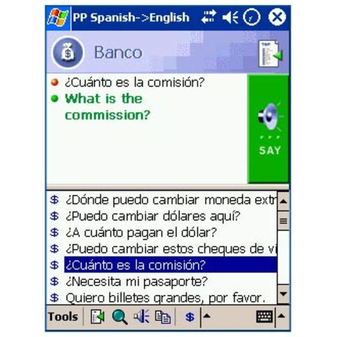 LingvoSoft Suite English - Spanish 2008