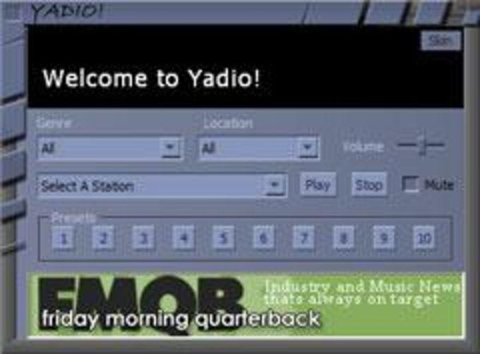 Yadio