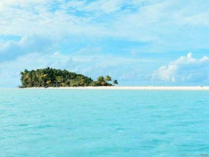 Alluring Islands Screensaver