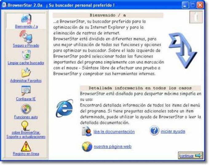 BrowserStar
