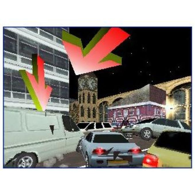 Video - Street Duel: Underground Racing
