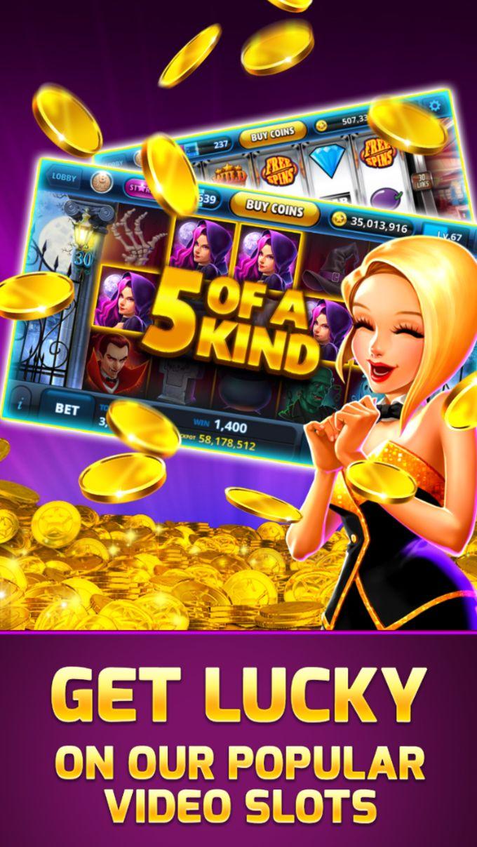 Majestar Casino - FREE SLOTS