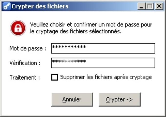 PXP Crypt (Crypto Lab)