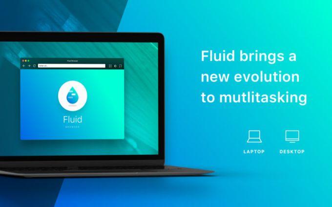 Fluid Browser for Mac - Download