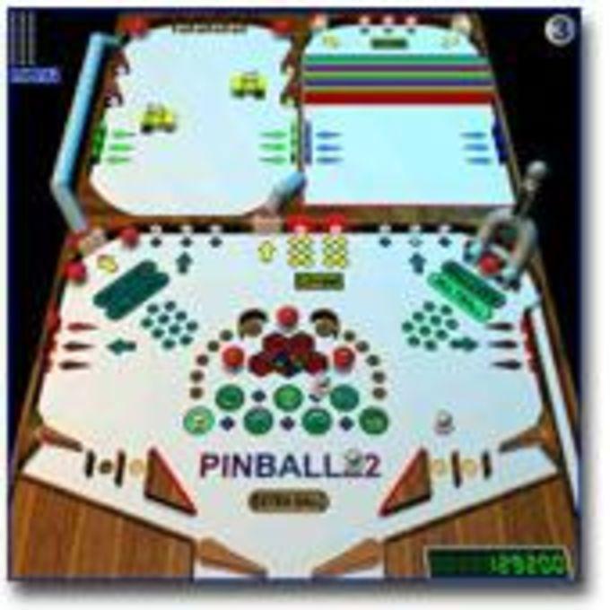 Pinballz