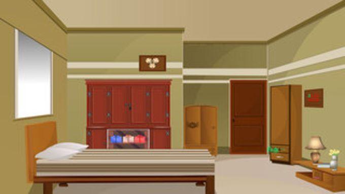 596 Skillful House Escape-6