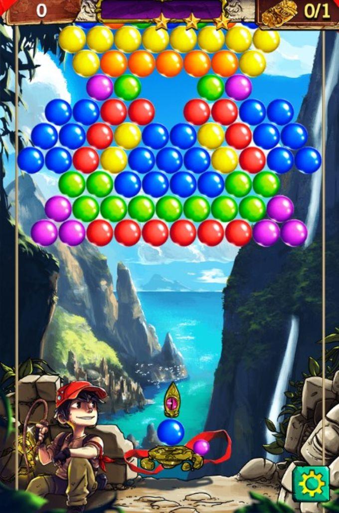 Bubble Shooter POP! Bubbles