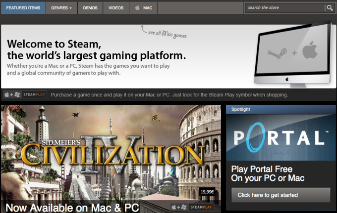 Steam for mac download steam ccuart Image collections