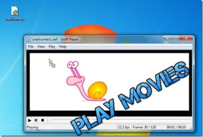 Flash Player Master
