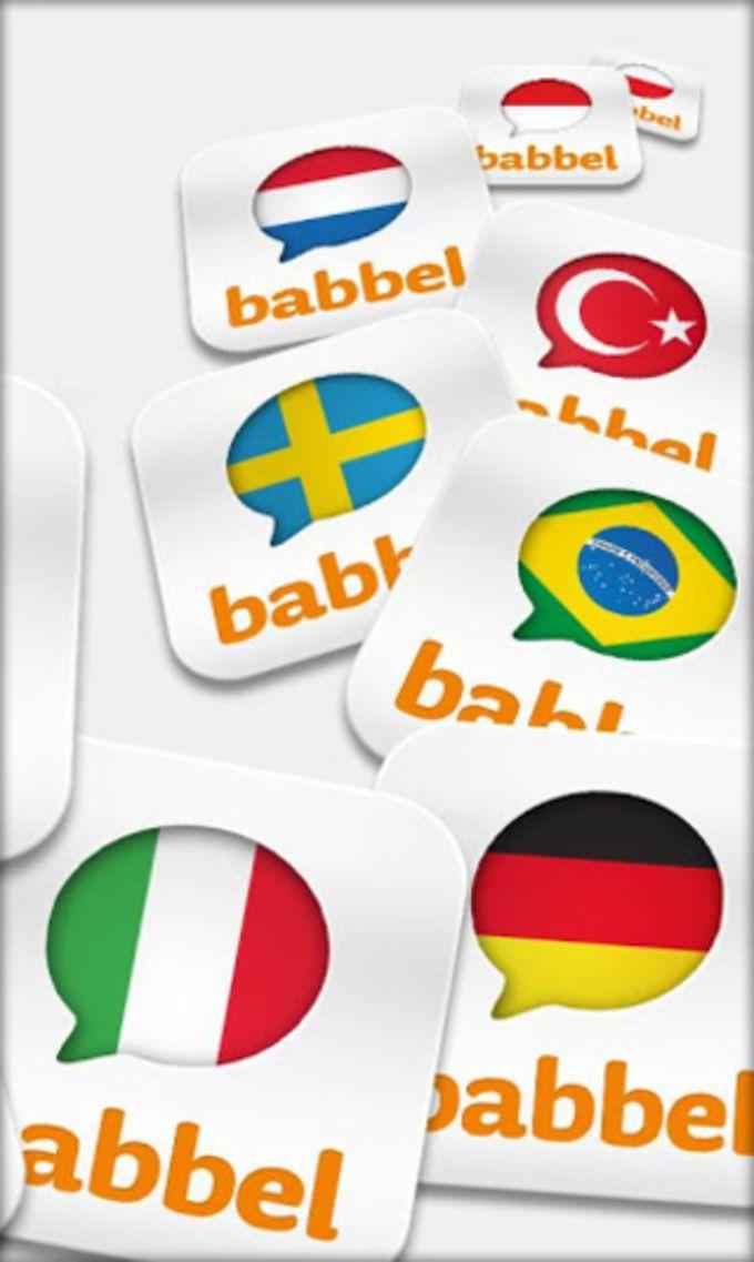 Aprender español con Babbel