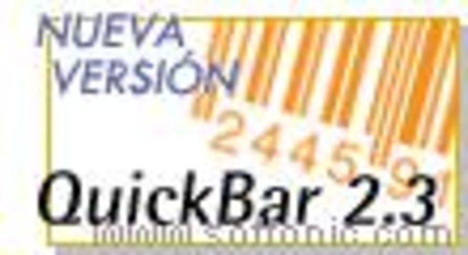 QuickBar