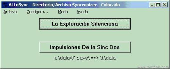 ALLnSync