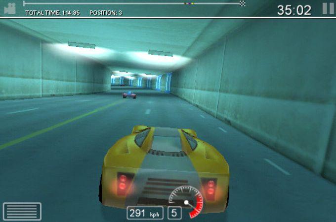 Fastlane Street Racing