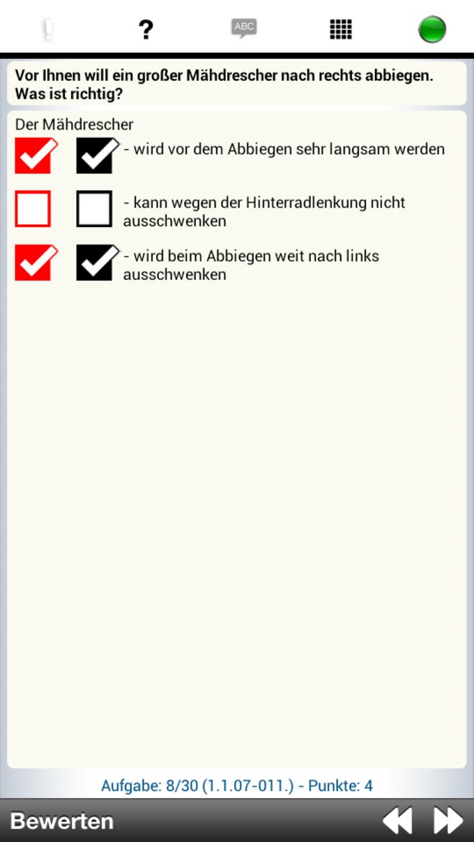 Fahrschulcard für Android - Download