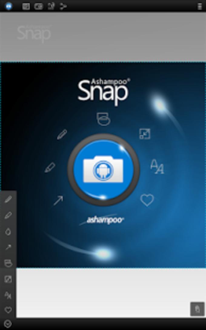 Ashampoo Snap FREE
