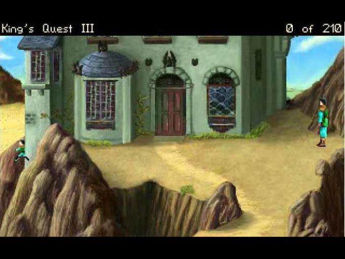Kings Quest