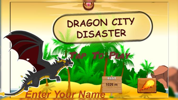 Dragon City desastre