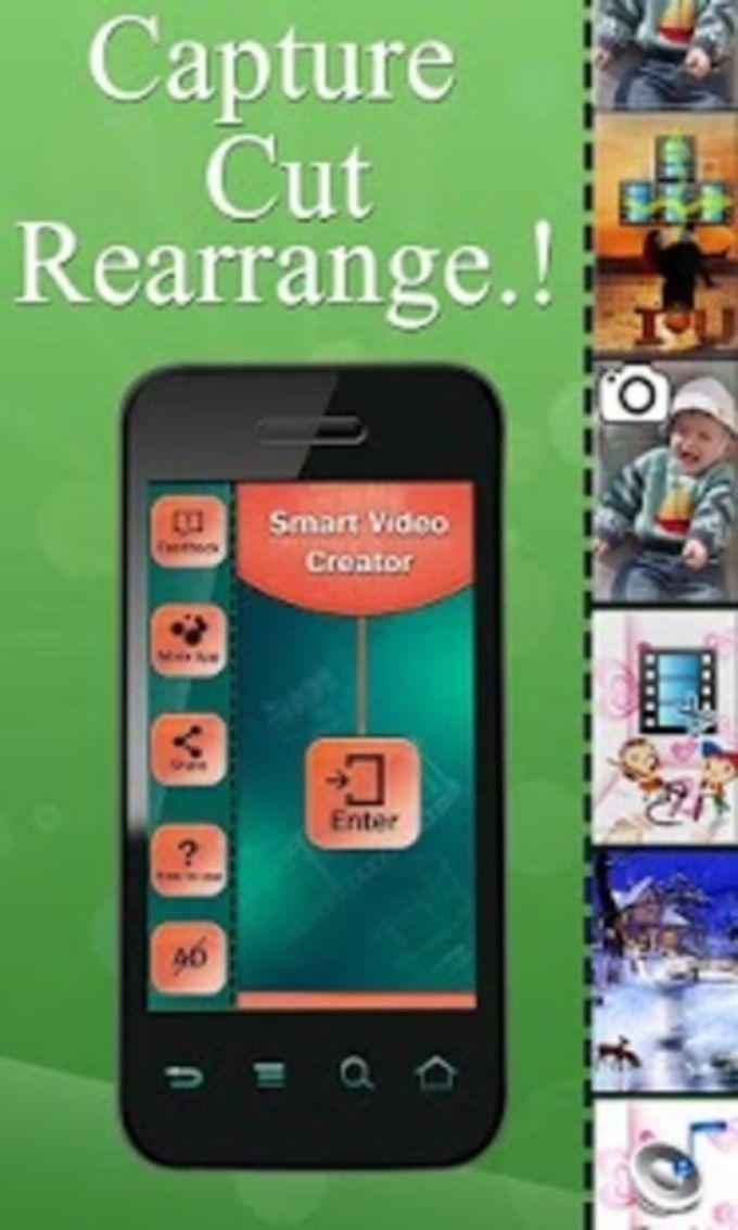 Smart Video Creator