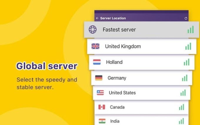 Download Turbo VPN – Unlimited Free VPN APK for Android