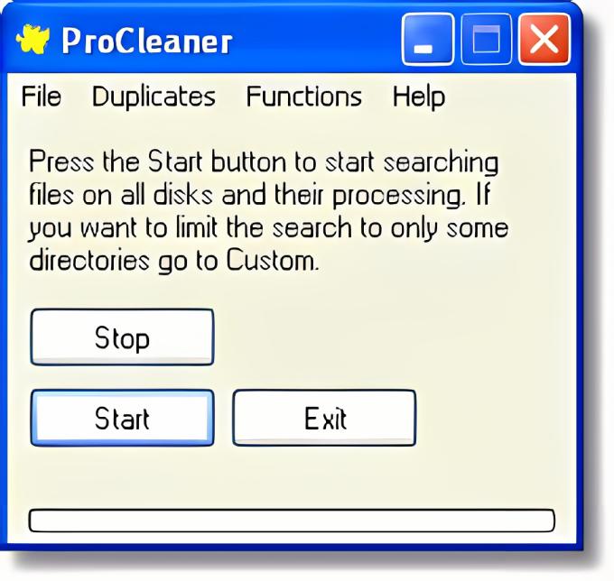 ProCleaner XP
