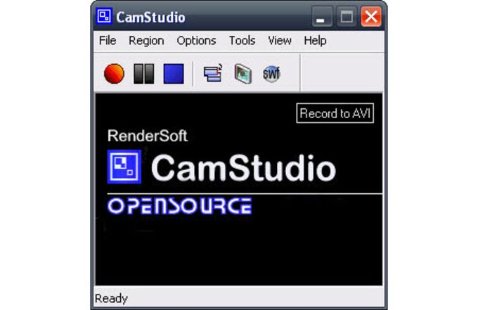 CamStudio Portable