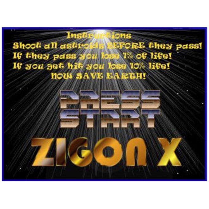 Xigon-X