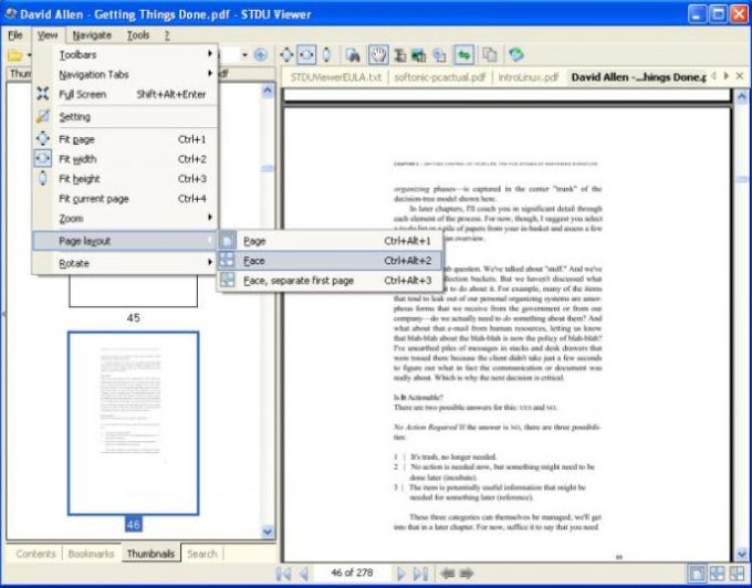 STDU Viewer Portable
