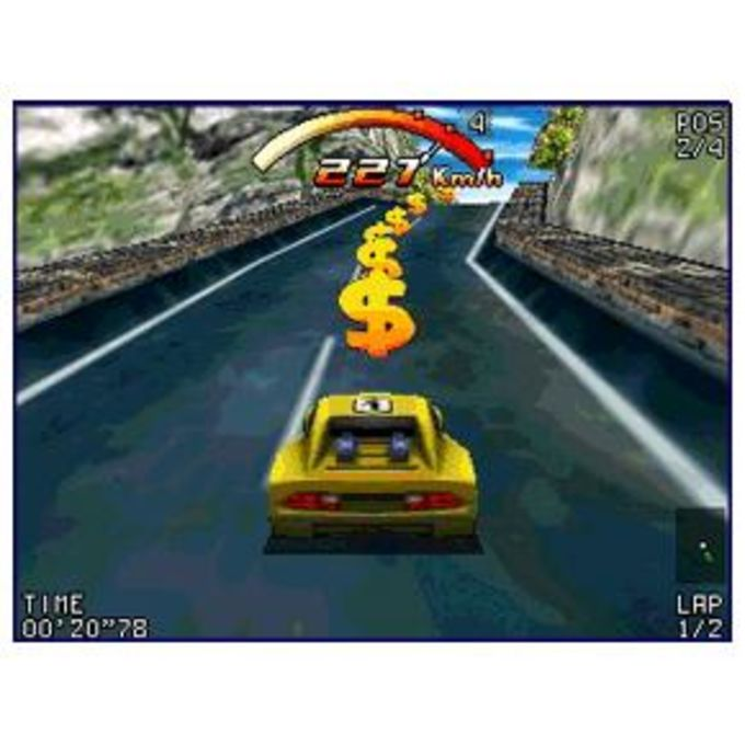 Download Raging Thunder 2 for PC/Raging Thunder 2 on PC
