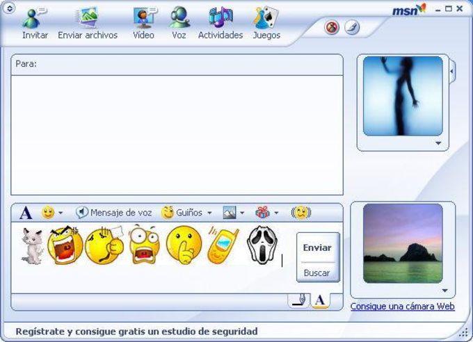 Messenger Jump! Free MSN Emoticons Pack