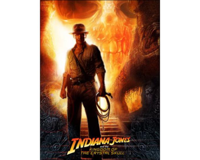 Indiana Jones Wallpaper