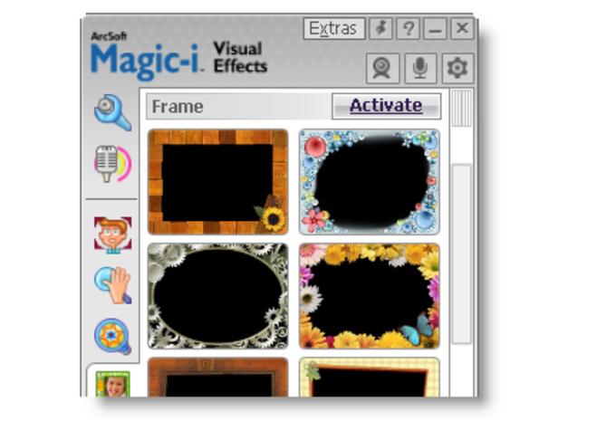 ArcSoft Magic-i Visual Effects