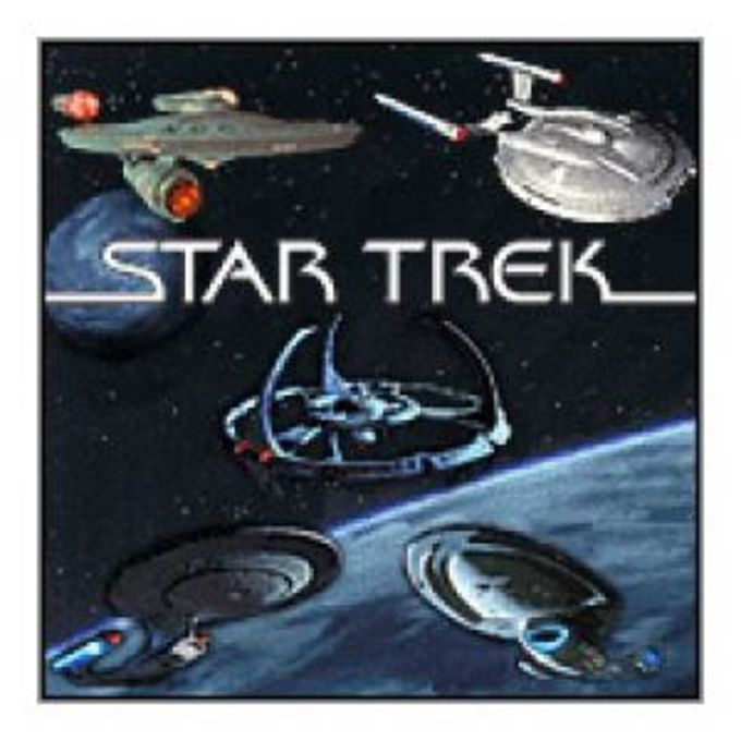 Star Trek Episode Guide