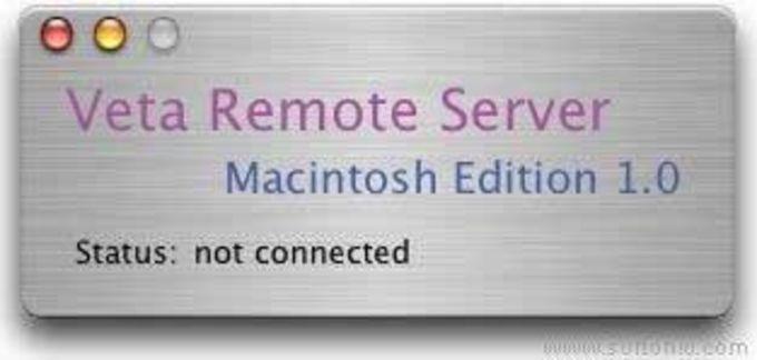 Veta Remote