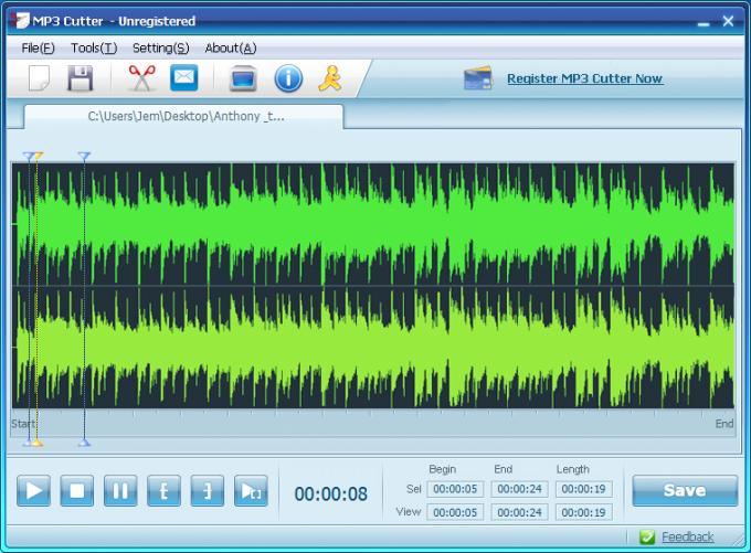 Der beste kostenlose MP3-Konverter