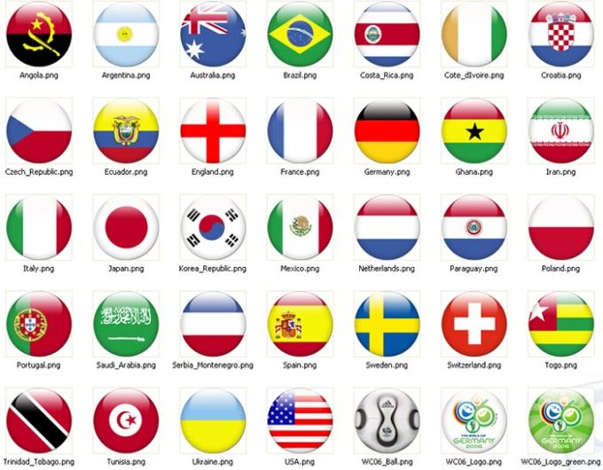 world cup flags download. Black Bedroom Furniture Sets. Home Design Ideas