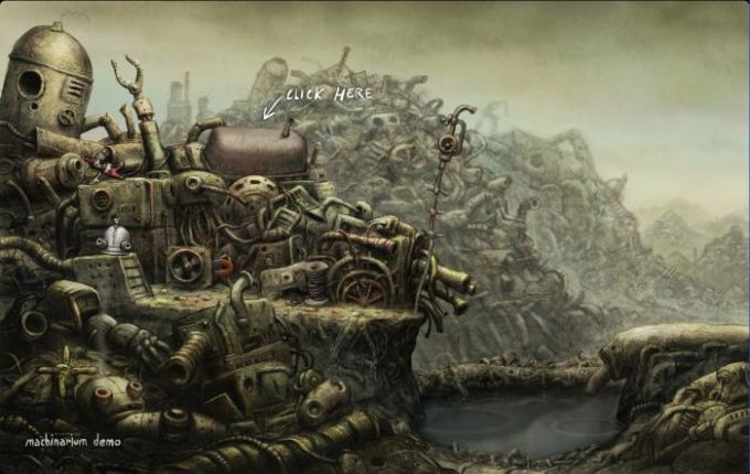 machinarium gratuit version complete