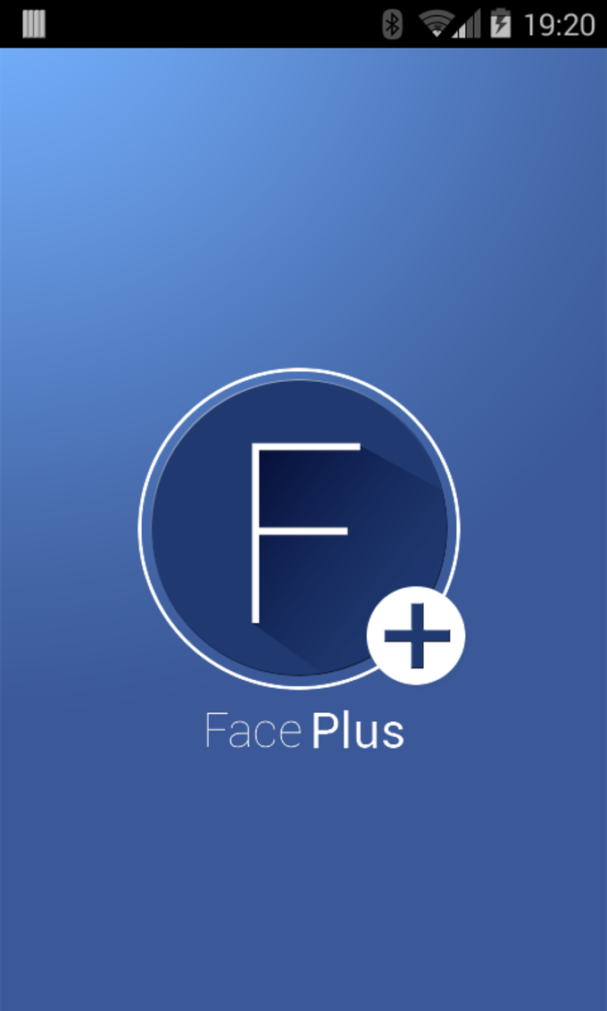 Face Plus Emoticonos