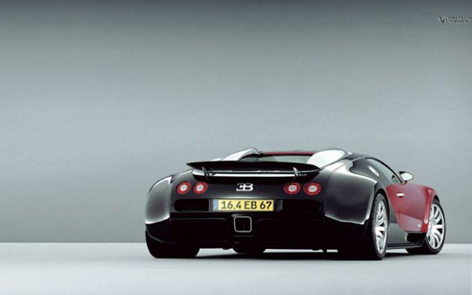 Tema de Bugatti Veyron