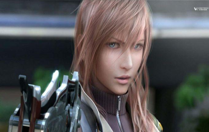 Tema de Final Fantasy XIII