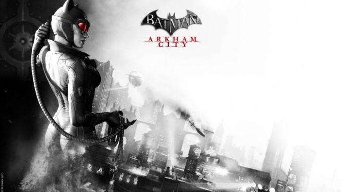 Tema de Batman: Arkham City