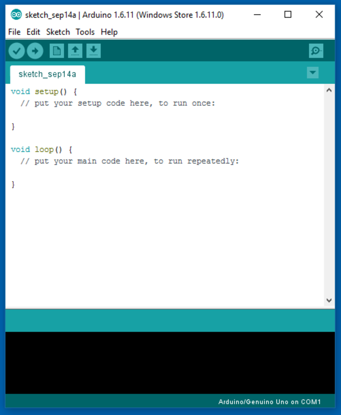 Arduino IDE - Download