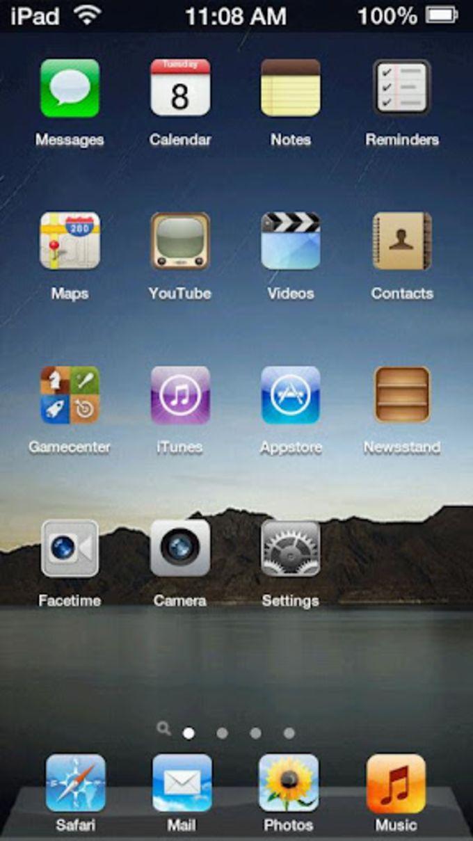 iPad 3 Screen