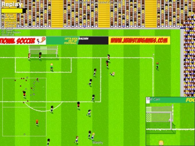 Sensational Soccer